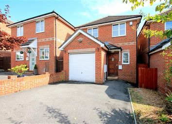 Thumbnail 4 bed detached house to rent in Florence Road, Parkstone, Poole