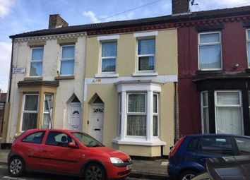 Thumbnail Property for sale in Rossett Street, Anfield, Liverpool