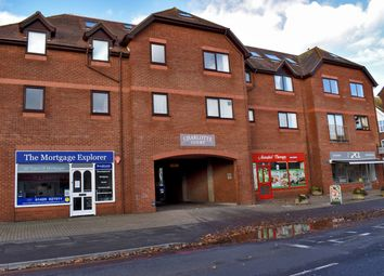 3 bed maisonette for sale in Old Milton Road, New Milton BH25