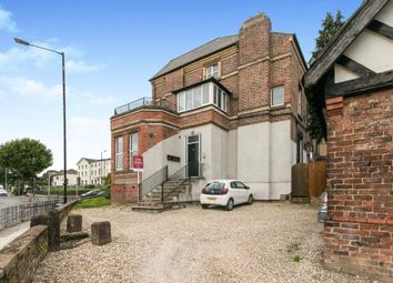 Thumbnail 1 bed flat for sale in Old Chester Road, Birkenhead, Merseyside