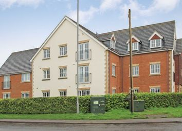Thumbnail 2 bed flat for sale in Virage, London Road, Aston Clinton