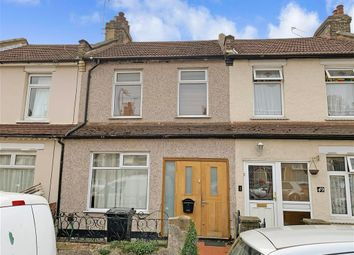 Roman Road, Ilford, Essex IG1. 3 bed terraced house