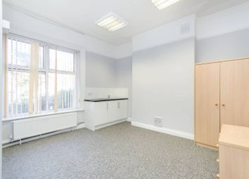 Thumbnail Studio to rent in Harlesden Road, Willesden