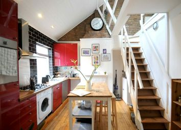 Thumbnail 2 bed flat to rent in Marsala Road, London
