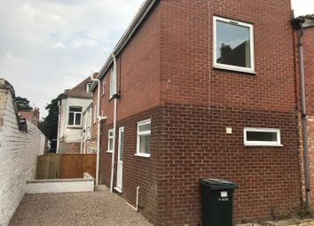 Thumbnail 1 bed flat to rent in Drummond Rd, Skegness, Eh
