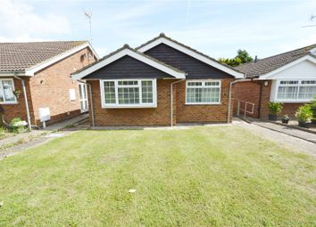 Thumbnail 2 bedroom detached bungalow for sale in Teigngrace, Shoeburyness, Southend-On-Sea, Essex
