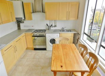 Thumbnail 1 bed property to rent in Station Road, Winchmore Hill, London