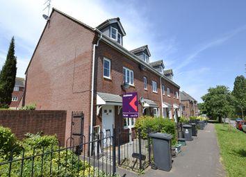 Thumbnail 1 bed flat to rent in Tuffley Lane, Tuffley, Gloucester