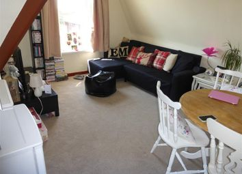 Thumbnail 1 bedroom flat to rent in Howard Road, Shirley, Southampton