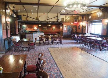 Thumbnail 4 bed property for sale in Licenced Trade, Pubs & Clubs LS28, Farsley, West Yorkshire