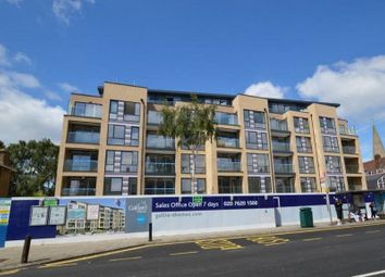 Thumbnail 1 bed flat for sale in Grove Place, Eltham, London