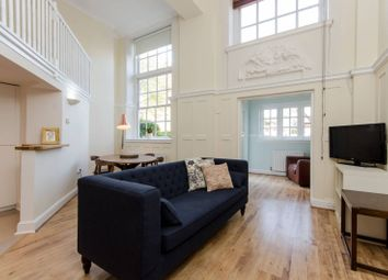 Thumbnail 2 bed flat for sale in Southey Road, Wimbledon