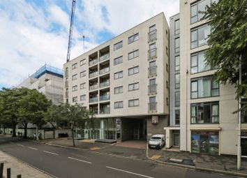 Thumbnail 1 bed flat for sale in Long Lane, London Bridge