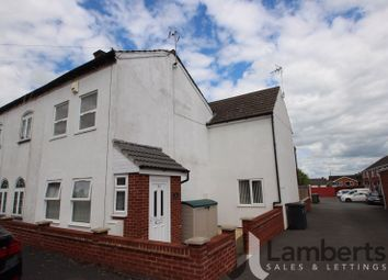 Thumbnail 2 bed flat for sale in New Road, Studley