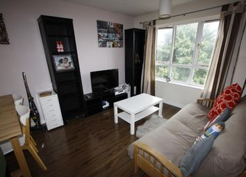 Thumbnail 1 bed flat to rent in Baltic Court, Archangel Street, Surrey Quays, London