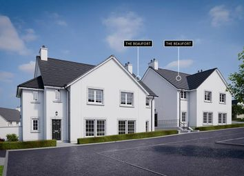 "3 bed semi-detached house for sale in ""Beaufort"" at Laverock Braes Wynd, Grandhome, Bridge Of Don AB22"