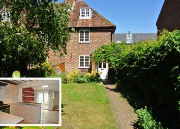 Thumbnail 2 bed terraced house to rent in Beansheaf Terrace, Wallingford