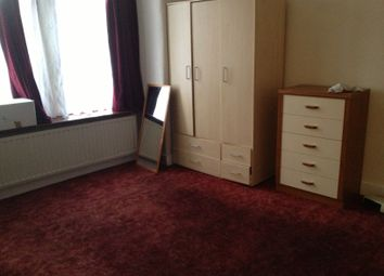 Thumbnail 4 bedroom terraced house to rent in St Mary Road, Plaistow