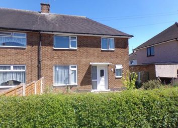 Thumbnail 3 bed end terrace house for sale in Woodkirk Road, Clifton, Nottingham, Nottinghamshire