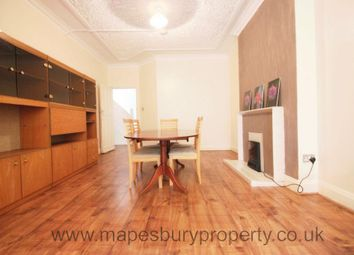 Thumbnail 5 bed terraced house to rent in Mount Pleasant Road, Queen's Park