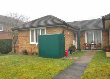 Thumbnail 2 bedroom semi-detached bungalow for sale in Bradman Way, Stevenage