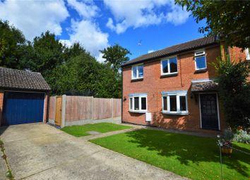 3 bed semi-detached house for sale in Irving Close, Thorley, Bishop's Stortford CM23