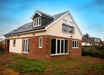Thumbnail 4 bed bungalow for sale in Pine Avenue, Newcastle Upon Tyne, Tyne And Wear