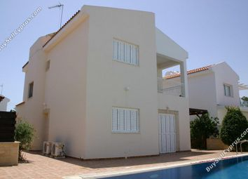 Thumbnail 4 bed detached house for sale in Kapparis, Famagusta, Cyprus