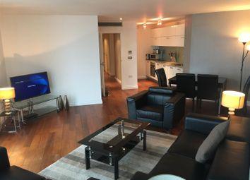 3 bed flat to rent in Holloway Circus Queensway, Birmingham B1