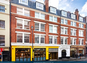 Thumbnail 1 bed duplex to rent in 16 Great Newport Street, Central London