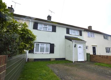 Thumbnail 4 bed terraced house for sale in Howell Road, Cheltenham, Glos