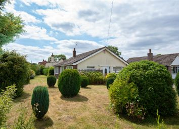 Thumbnail 3 bed bungalow for sale in Church Road, Stickford, Boston