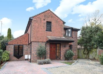 Thumbnail 4 bed detached house for sale in Wentworth Place, Stanmore, Middlesex