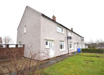 Thumbnail 3 bed terraced house to rent in Forthview, Bannockburn, Stirling