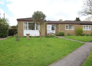 Thumbnail 2 bed bungalow for sale in Wyreside Close, Garstang, Preston
