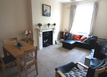 Thumbnail 3 bed flat to rent in Moray Road, London