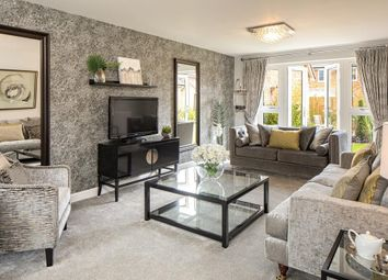 """Thumbnail 5 bedroom detached house for sale in """"Malvern"""" at London Road, Hook"""