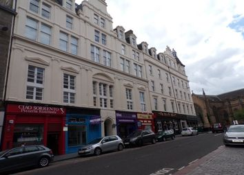 Thumbnail 1 bed flat to rent in Royal Apartments, Union Street, Dundee