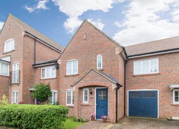 Thumbnail 3 bed terraced house for sale in Lindsell Avenue, Letchworth Garden City