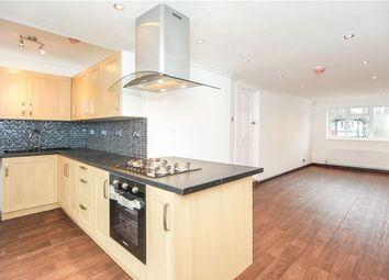 Thumbnail 3 bedroom flat for sale in Woodfield Avenue, Colindale