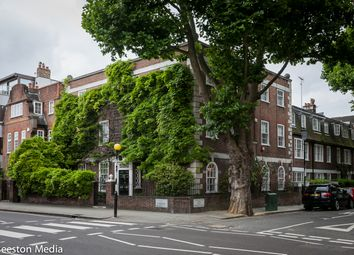 Thumbnail 8 bed town house to rent in Cheyne Place, London