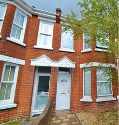 Thumbnail 5 bed shared accommodation to rent in Wilton Road, Shirley, Southampton