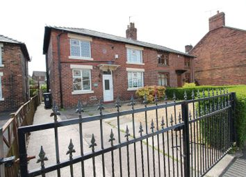 Thumbnail 3 bed semi-detached house for sale in Slater Street, Biddulph, Stoke-On-Trent