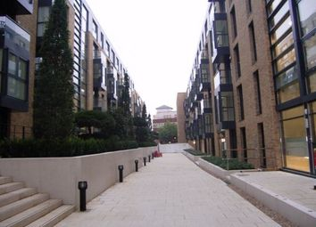 Thumbnail 1 bed flat to rent in St Johns Walk, Birmingham
