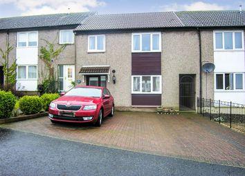 Thumbnail 3 bed terraced house for sale in Arran Terrace, Falkirk