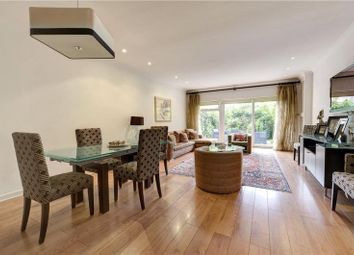 Thumbnail 4 bedroom terraced house for sale in Grove End Road, St John's Wood, London