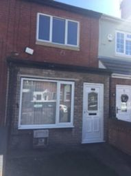 Thumbnail 2 bed terraced house to rent in Riviera Mount, Doncaster