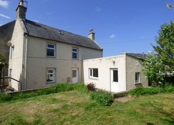 Thumbnail 3 bed detached house for sale in Spey Street, Garmouth, 7N
