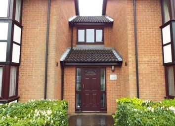 Thumbnail 1 bed flat to rent in Tenterton Crescent, Kents Hill