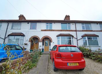 Thumbnail 3 bedroom terraced house to rent in Longford Avenue, Southmead, Bristol